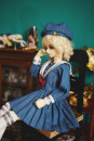 BJD doll zone suit 1/4 Over 14 years old goods in stock Three, four, six Mi family