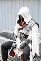 Cosplay men's wear suit Customized Over 14 years old game Tailor made Chinese Mainland Assassin's Creed