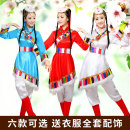 National costume / stage costume Autumn of 2018 Short red detachable short sky blue detachable short Royal Blue detachable red long sleeves sky blue long sleeves white long sleeves S M L XL XXL XXL XXL large XXL DYQ18Q199 Dan Yiqi Polyester 100%