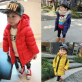 Cotton padded jacket Other / other Yellow red black Navy 80cm 90cm 100cm 110cm 120cm Detachable cap Cotton 91% - 95% neutral thickening Zipper shirt Korean version There are models in the real shooting Solid color Cotton polyester Class A High collar Cotton 90% other 10% Cotton liner