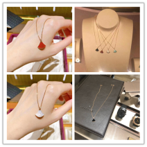 Necklace Silver ornaments 101-200 yuan Other / other brand new Business / OL female Custom made yes Fresh out of the oven 21cm (inclusive) - 50cm (inclusive) no Below 10 cm 925 Silver marine organism Bamboo chain 925 Silver