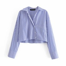 shirt As shown in the figure XS,S,M,L Spring 2021 other 81% (inclusive) - 90% (inclusive) Long sleeves street 18-24 years old Europe and America