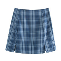 skirt Summer 2020 S,M,L As shown in Figure 1, as shown in Figure 2 Short skirt street High waist 18-24 years old 81% (inclusive) - 90% (inclusive) Europe and America