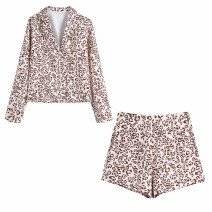 Fashion suit Spring 2021 XS,S,M,L 18-25 years old 81% (inclusive) - 90% (inclusive)