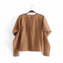 shirt As shown in Figure 1, as shown in Figure 2 S,M,L Autumn 2020 other 81% (inclusive) - 90% (inclusive) Long sleeves street 18-24 years old Europe and America