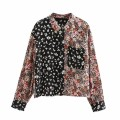 shirt As shown in the figure S,M,L Winter of 2019 other 96% and above Long sleeves street Regular 18-24 years old Europe and America