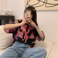 shirt Picture color M L XL Summer 2020 other 96% and above Short sleeve Original design Regular Polo collar stripe 30-34 years old Swallow Castle V25 PU
