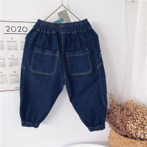 trousers Other / other neutral 7(90cm),9(100cm),11(110cm),13(120cm),15(130cm) Graph color spring and autumn trousers Korean version Jeans other Other 100% F7245 F7245 2 years old, 3 years old, 4 years old, 5 years old, 6 years old Chinese Mainland