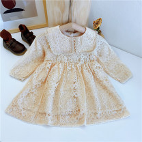 Dress Graph color female Other / other 7(90cm),9(100cm),11(110cm),13(120cm),15(130cm) Other 100% spring and autumn Korean version Long sleeves other other other F7235 2 years old, 3 years old, 4 years old, 5 years old, 6 years old Chinese Mainland