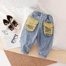 trousers Other / other female 7(90cm),9(100cm),11(110cm),13(120cm),15(130cm) Graph color spring and autumn trousers Korean version Jeans other Other 100% F7230 F7230 2 years old, 3 years old, 4 years old, 5 years old, 6 years old Chinese Mainland