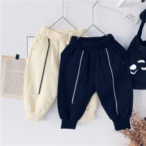 trousers Other / other female 7(90cm),9(100cm),11(110cm),13(120cm),15(130cm) Black, apricot spring and autumn trousers Korean version Knickerbockers other F7238 F7238 2 years old, 3 years old, 4 years old, 5 years old, 6 years old Chinese Mainland