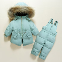Down Jackets Size 80, Size 90, size 100, size too big, please don't be greedy, Baoma^_^ 90% White duck down children Kawayu Light green, dark green, pink, red polyester have more cash than can be accounted for Detachable cap Zipper shirt Solid color Class C 9 months, 18 months, 2 years, 3 years