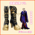 Cosplay accessories Shoes / boots Customized Dream cos shoe store Cartoon characters Tailor made Men's size