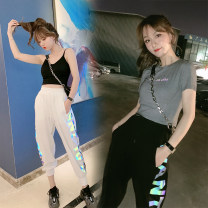 Casual pants M, L