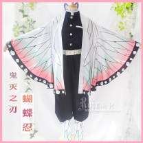 Cosplay women's wear Other women's wear goods in stock Over 14 years old A suit of clothes. Special price comic L,M,S,XL Rain Yuxuan Rain Yuxuan