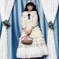 Lolita / soft girl / dress Cat romance One size fits all, s, m, l, XL