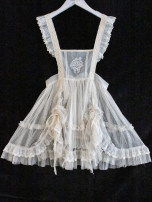 Dress Summer 2021 Picture color Alice girl