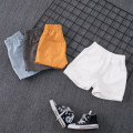 trousers Other / other neutral summer shorts motion No model Casual pants Leather belt middle-waisted cotton Don't open the crotch Cotton 100% Class B
