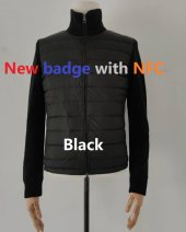 Jacket Other / other Youth fashion Black, Navy S,M,L,XL,XXL standard Other leisure autumn