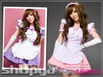 Cosplay women's wear skirt goods in stock Over 14 years old comic Zhiqingfang