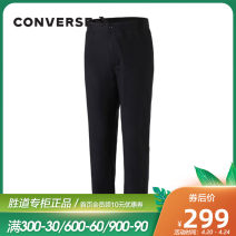 trousers male Converse / converse Spring 2021 Sports & Leisure routine Sports life Brand logo wear-resisting Others yes