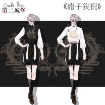 Lolita / soft girl / dress Second Castle It's not sold out, it's not sold out XL,L,M,S No season goods in stock