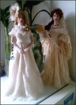 Doll / accessories parts Other / other China Strange high Size Barbie, Kerr size st size fr, PP size quarter size third size Yellow off white parts