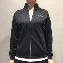 Sports jacket / jacket Guirenniao For men and women XS,S,M,L,XL,2XL,3XL,4XL,5XL Female-3 black, female-1 white, male-3 deep army blue, male-4 black Hood zipper Brand logo Sports & Leisure Wear resistant and breathable Sports life