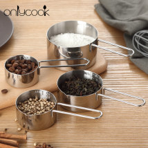 Measuring spoon 4-piece set onlycook OCLS076
