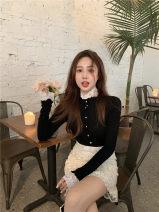 Fashion suit Winter 2020 S. M, average size Top 602, skirt 600