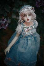 BJD doll zone Dress 1/3 Over 14 years old Customized The construction period is about 3 months Full payment