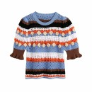 Wool knitwear Summer 2020 S,M,L As shown in the figure singleton  Socket other 81% (inclusive) - 90% (inclusive) routine street Straight cylinder 18-24 years old Europe and America