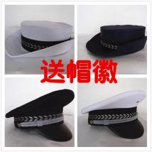Children's performance clothes Men's blue hat men's white hat women's Blue Hat Women's White Hat White diagonal belt neutral (head circumference 51 cm) (head circumference 53 cm) (head circumference 55 cm)