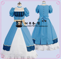Cosplay women's wear suit goods in stock Over 14 years old comic L,M,S,XL,XXL