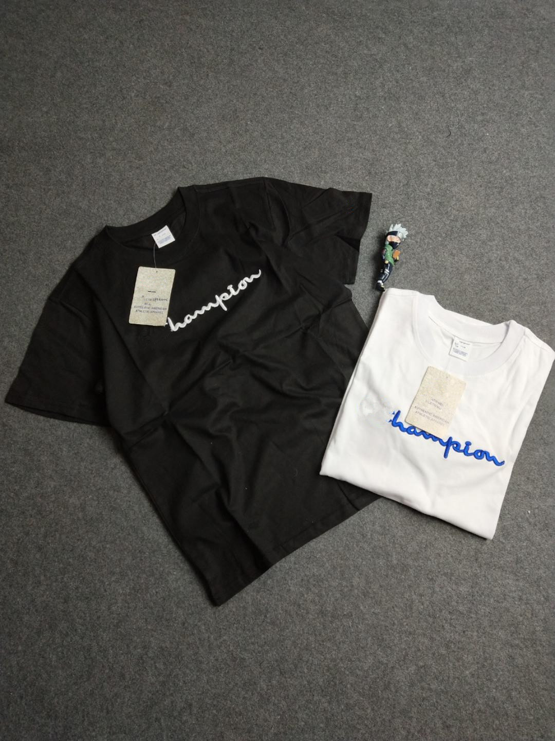 T-shirt Youth epidemic Other /other thin M L XL 2XL White black Loose Other leisure Short sleeve summer Round neck