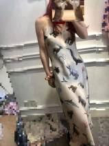 Dress Summer of 2019 Decor XS,S,M,L