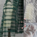 Fabric / fabric / handmade DIY fabric Netting Loose shear rice Others jacquard weave clothing Europe and America