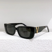 Sun glasses Round face, long face, square face, oval face currency square resin 200-300 yuan GGG Mirror case Anti UVA, anti UVB Shenzhen