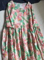 Dress Summer of 2019 Hua Yin, Hua Qing Average size