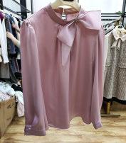 Lace / Chiffon Summer 2020 White, pink M,L,XL,2XL,3XL NAS037