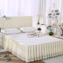 Bed skirt Others Markyaboy Solid color Qualified products 28ZPV_ one trillion and six hundred and fifteen billion two hundred and twenty-four million seven hundred and fifty-six thousand seven hundred and six