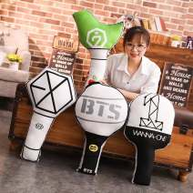 Plush cloth toys 3, 4, 5, 6, 7, 8, 9, 10, 11, 12, 13, 14, 14 and above 60cm Ding'e Plush Cushion / pillow PP cotton other domestic other nothing