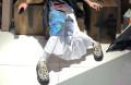 skirt Summer of 2019 Average size White, Khaki
