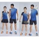 Badminton wear For men and women M. L, XL, XXL, XXXL, larger Light board