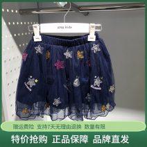 skirt 105cm,110cm,120cm,130cm,140cm,150cm Army green gxg kids female Polyamide fiber (nylon) 100% summer other KY218164C Class C