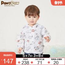 Plain coat paw in paw male 80cm 90cm 100cm 110cm Other 100% Class A Summer 2020