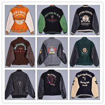 Jacket Other / other Youth fashion See tag for size thick easy Other leisure winter Long sleeves Wear out 2019