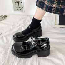 Low top shoes Black upgrade 38