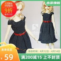 BJD doll zone Dress 1/3 Over 14 years old goods in stock Graph color SW & DOLL