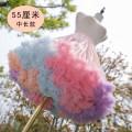 skirt Summer 2020 Average size: 70-120 Jin 45cm white, 45cm black, 55cm white, 55cm pink, 50cm white rainbow bottom, 50cm white, 47cm fishbone brace Short skirt Under 17